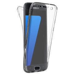 Capa Gel 2 Lados Galaxy J7 (2017)