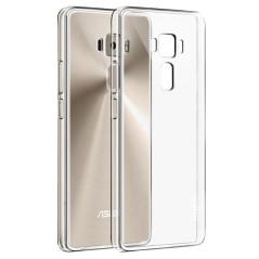 Capa Gel 0.3mm Zenfone 3 Max 5.5 (ZC553KL)