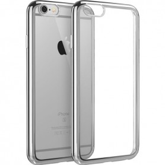 Capa Gel Frame iPhone 6 Plus / 6s Plus