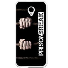 Capa Prison Break - Design 3