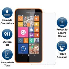 Película Vidro Temperado Lumia 625
