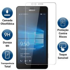Película Vidro Temperado Lumia 550