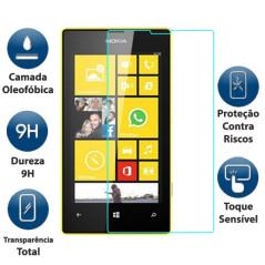 Película Vidro Temperado Lumia 520 / 525