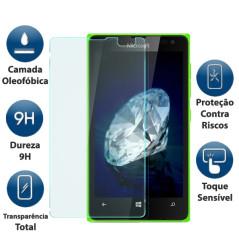 Película Vidro Temperado Lumia 532