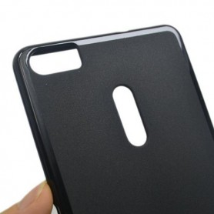 Capa Gel Zenfone 3 Ultra (ZU680KL)