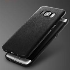 Capa Gel Couro Galaxy S8