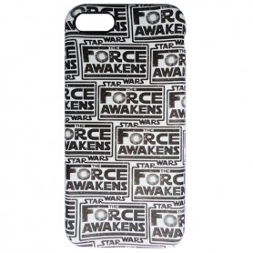 Capa Gel Star Wars - Force Awakenss iPhone 7