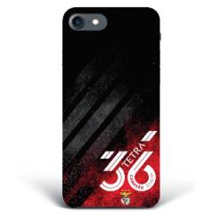Capa Oficial S. L. Benfica Tetra - Design 2