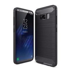 Capa Gel Escovado Galaxy S8