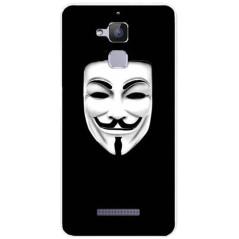 Capa Vendetta Zenfone 3 Max 5.2 (ZC520TL)