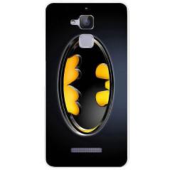 Capa Batman Zenfone 3 Max 5.2 (ZC520TL)
