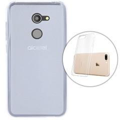 Capa Gel 0.3mm Smart N8 / A3
