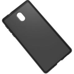 Capa Gel Nokia 3