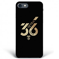 Capa Oficial S. L. Benfica Tetra iPhone 5 / 5s / SE