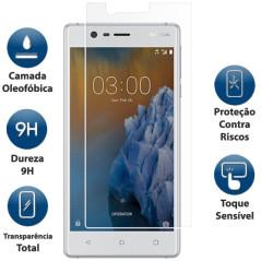 Película de Vidro Nokia 3