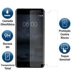 Película Vidro Temperado Nokia 6