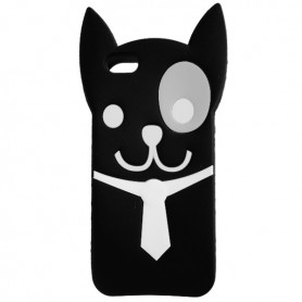 Capa Dog iPhone 5 / 5s / SE