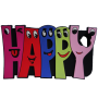Capa Happy Iphone 4