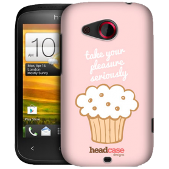 Capa Cupcake Desire C