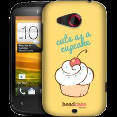 Capa Cupcake 2 Desire C