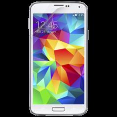 Película Ecrã Galaxy S5