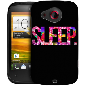 Capa Sleep Desire C