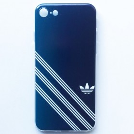 Capa Gel Adidas iPhone 7 / iPhone 8
