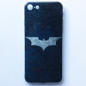 Capa Gel Batman iPhone 7 / iPhone 8