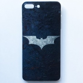 Capa Gel Batman iPhone 7 Plus / iPhone 8 Plus