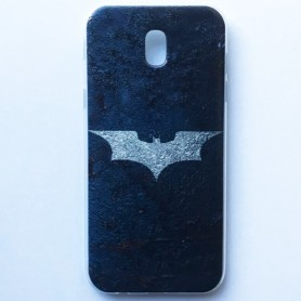Capa Gel Batman Galaxy J3 2017
