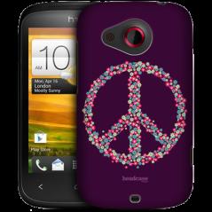 Capa Peace 2 Desire C