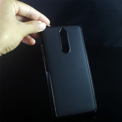 Capa Gel Nokia 8