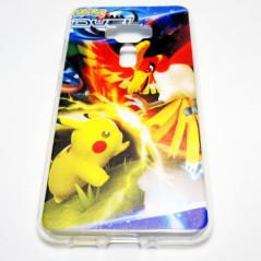 Capa Gel Pokemon Zenfone 3 5.5 (ZE552KL)