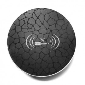 Base Carregador Wireless New Science