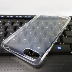 Capa Gel 0,3mm Zenfone 4 Max 5.2 (ZC520KL)
