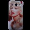 Capa Marilyn Monroe Ascend G510