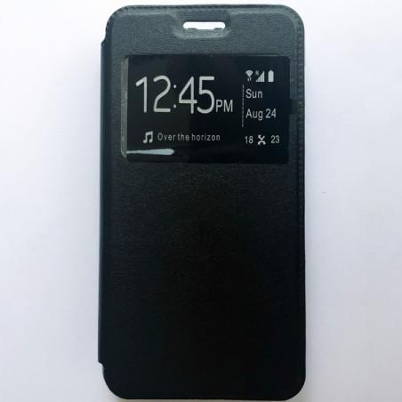 Capa Flip Janela Lux Nokia 3