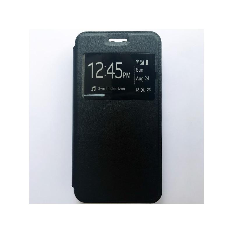Capa Flip Janela Lux Nokia 5
