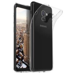 Capa Gel 1,0mm Galaxy S9