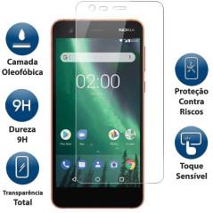 Película Vidro Temperado Nokia 2