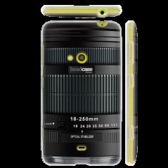 Capa Câmera Lumia 625