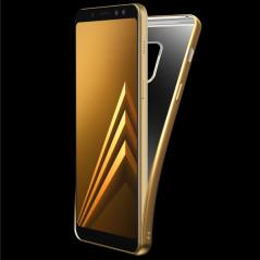 Capa Gel Frame Galaxy S9