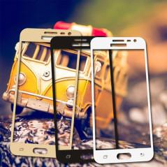 Película Vidro Temperado Full Cover 3D - Galaxy J3 2016