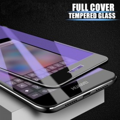 Película Vidro Temperado Full Cover 3D - P8 Lite