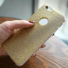Capa Gel Brilhantes iPhone 6 Plus / 6s Plus