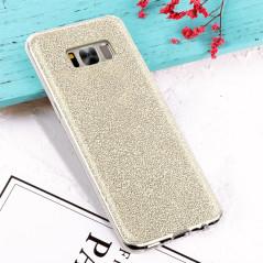 Capa Gel Brilhantes Galaxy S8
