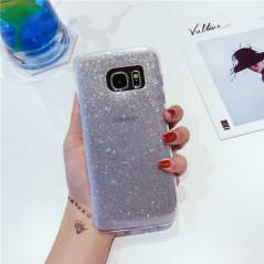 Capa Gel Brilhantes Galaxy S7