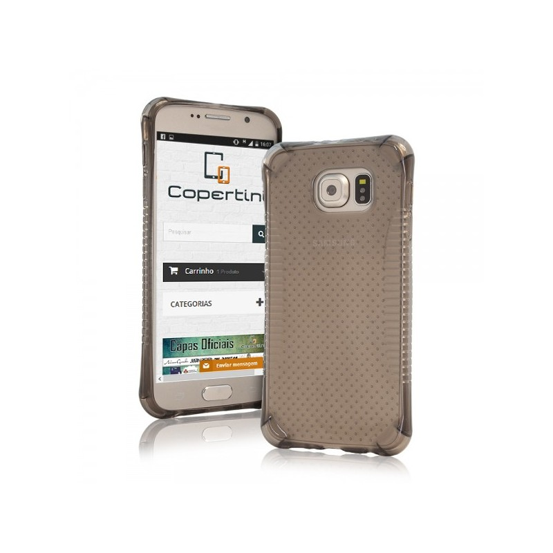 Capa Gel Anti Shock  Galaxy S3 / Neo