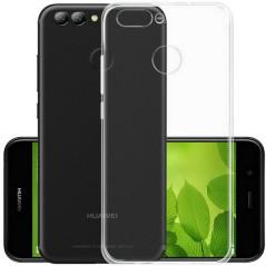 Capa Gel 0,3mm Huawei Nova 2