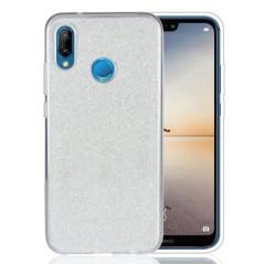 Capa Gel Brilhantes Huawei P20 Lite